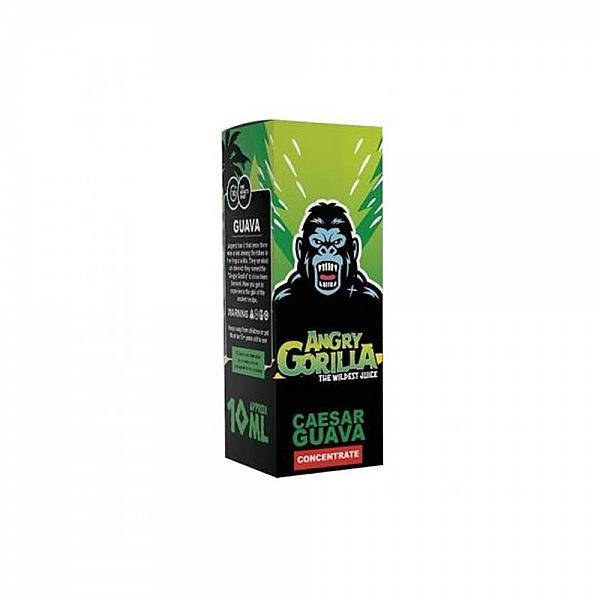 Aroma Caesar Guava Angry Gorilla 10ml