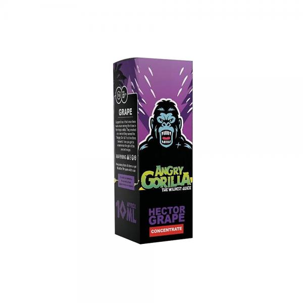 Aroma Hector Grape Angry Gorilla 10ml
