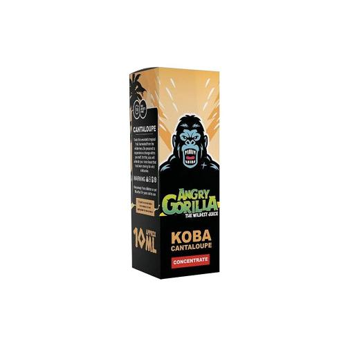 Aroma Koba Cantaloupe Angry Gorilla 10ml