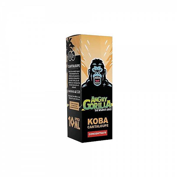 Aroma Koba Cantaloupe Angry Gorilla 10ml...