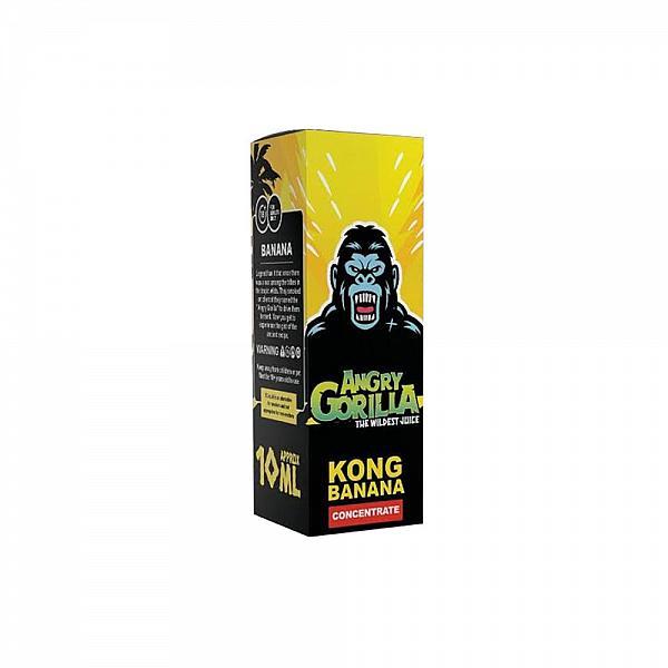 Aroma Kong Banana Angry Gorilla 10ml