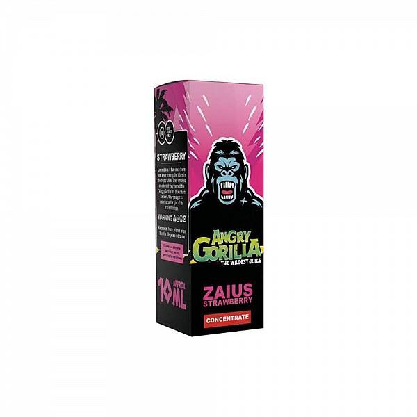 Aroma Zaius Strawberry Angry Gorilla 10m...