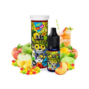 Aroma Chill Pill S.O.S Bubble Tea 10ml