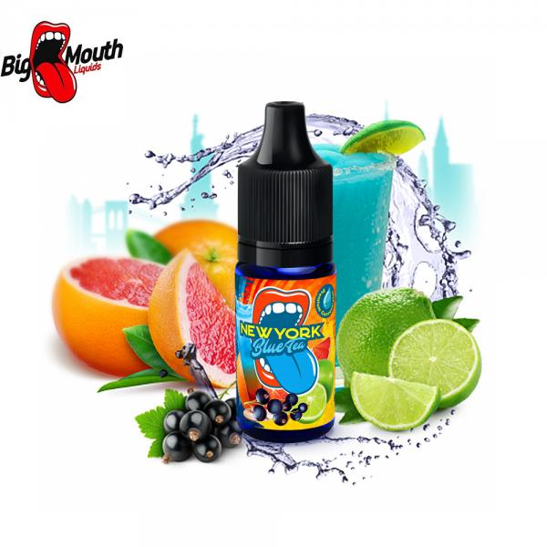 Aroma BigMouth New York Blue Tea 10 ml