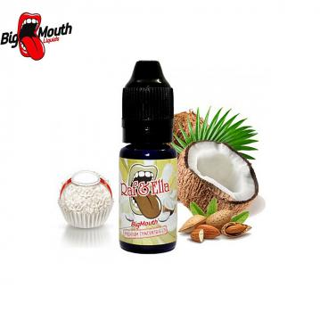 Aroma BigMouth Ralf and Elie 10 ml