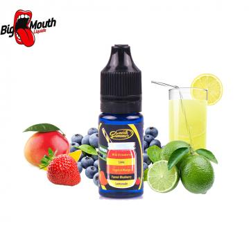 Aroma BigMouth Lemonade / Forest Blueberry / Tropical Mango / Lime / Wild Strawberry 10ml