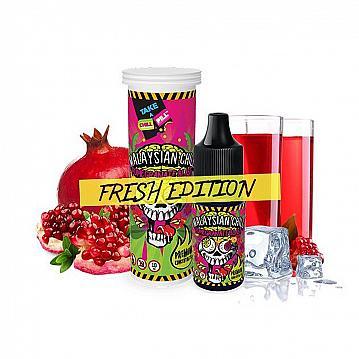 Aroma Chill Pill Pomegranate Blast Fresh Edition 10ml