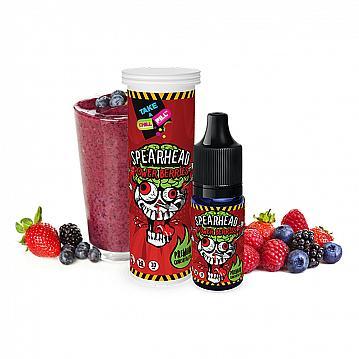 Aroma Chill Pill Power Berries 10ml