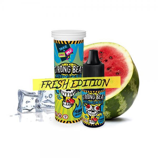Aroma Chill Pill Watermelon Blue Fresh E...