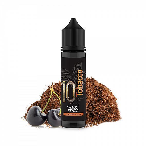 Aroma Flavor Madness -Tobacco 10 - 10ml