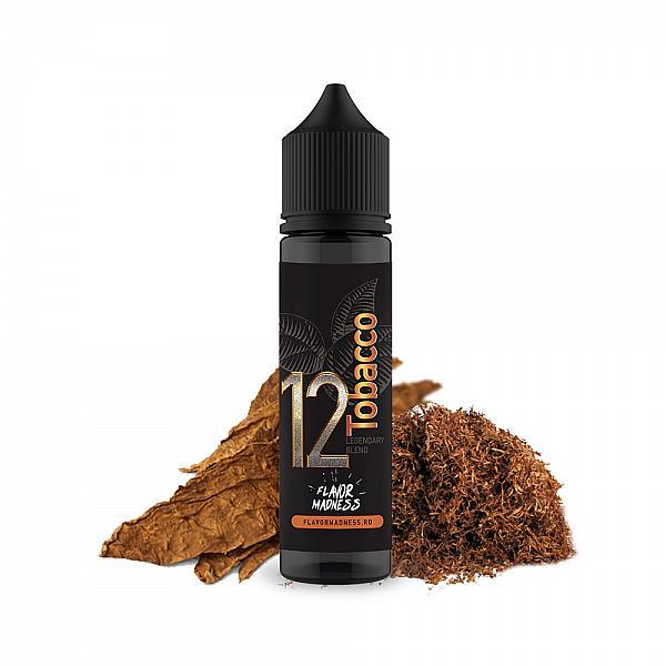 Aroma Flavor Madness -Tobacco 12 - 10ml
