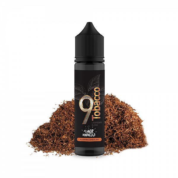 Aroma Flavor Madness -Tobacco 9 - 10ml
