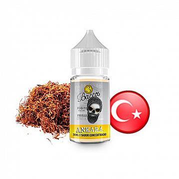 Aroma 3Baccos - Ankara - PGVG Labs - 30ml