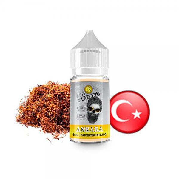 Aroma 3Baccos - Ankara - PGVG ...