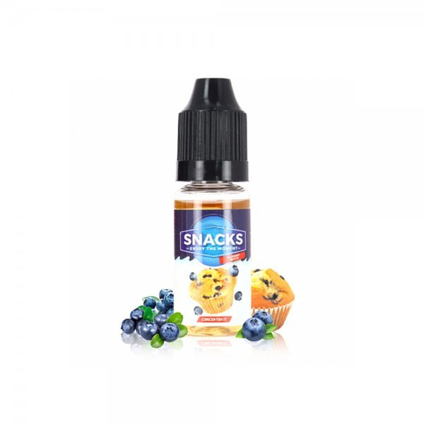 Aroma Blueberry Muffin by Snacks 10ml