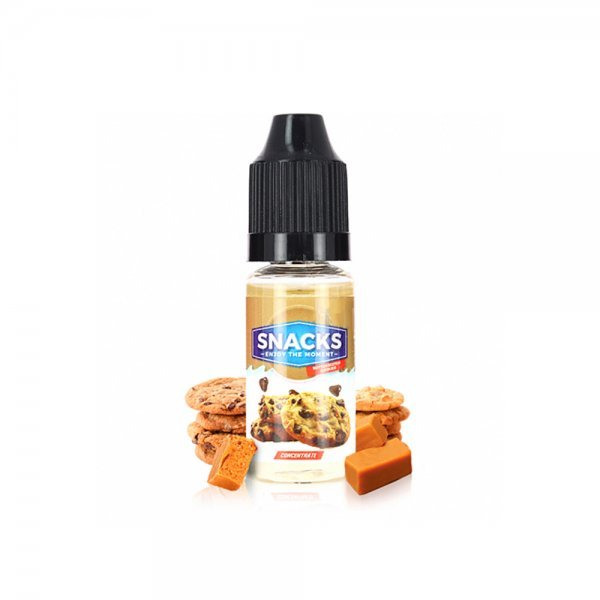 Aroma Butterscotch Cookies by Snacks 10m...