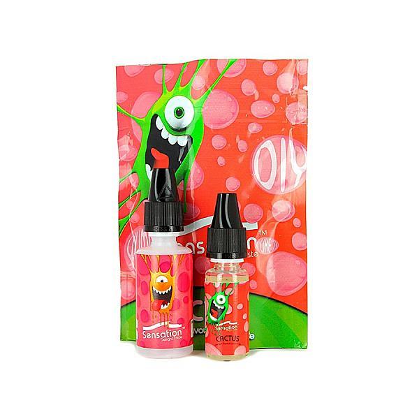 Aroma Cactus Sensation Malaysian 10ml