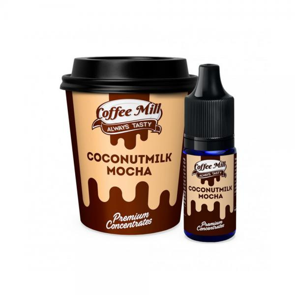 Aroma Coconutmilk Mocha by Coffee Mill 1...
