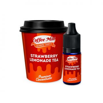 Aroma Strawberry Lemonade Tea by Coffee Mill 10ml