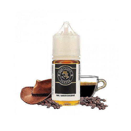 Aroma Concentrata Don Cristo Coffee - PGVG Labs 30ml