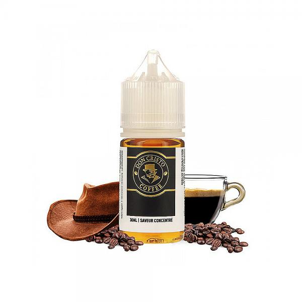 Aroma Concentrata Don Cristo Coffee - PG...