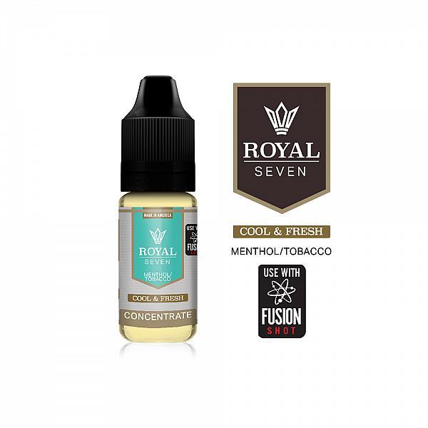 Aroma Concentrata Halo Royal Seven Cool & Fresh 10ml