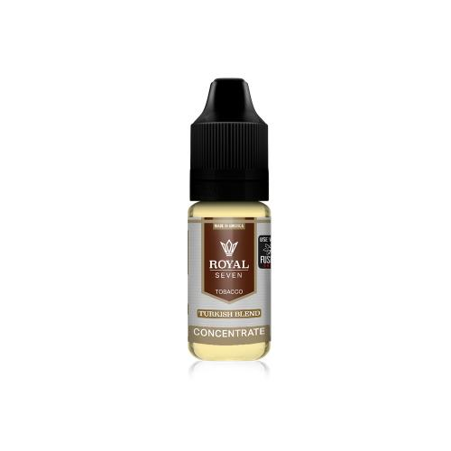 Aroma Concentrata Halo Royal Seven Turkish Blend 10ml