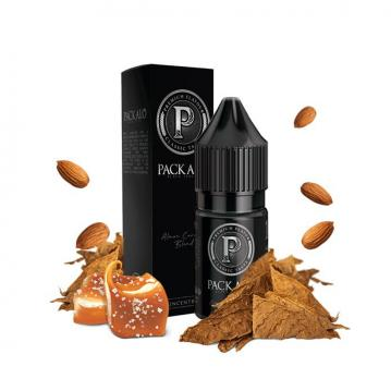 Aroma Almond Caramel Blend Pack Alo 10ml
