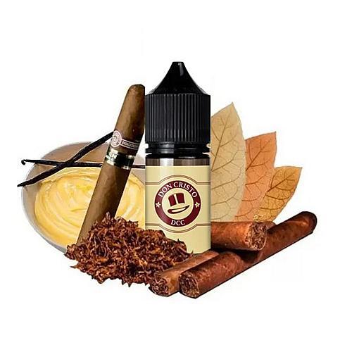 Aroma Concentrata Don Cristo Custard - PGVG Labs 30ml