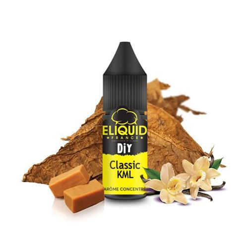 Aroma Eliquid France Classic KML 10ml