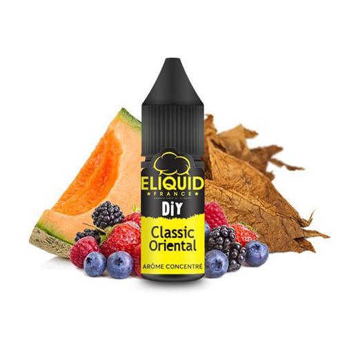Aroma Eliquid France Classic Oriental 10ml