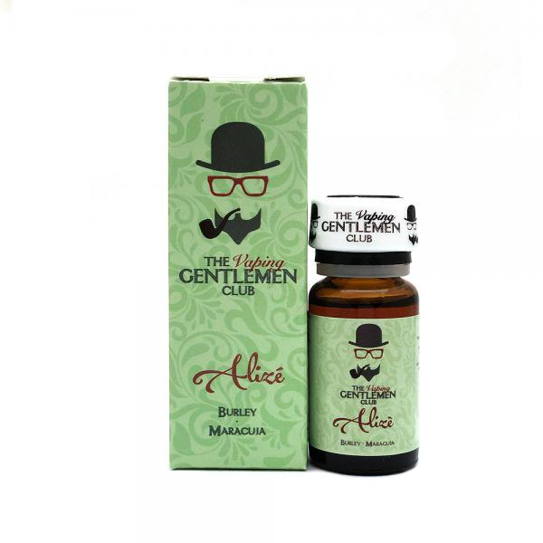 Aroma Vaping Gentlemen Club Alize 11ml
