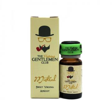 Aroma Vaping Gentlemen Club Mistral 11ml
