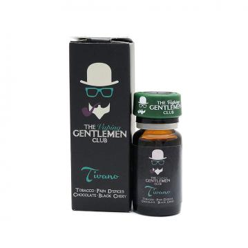 Aroma Vaping Gentlemen Club Tivano 11ml