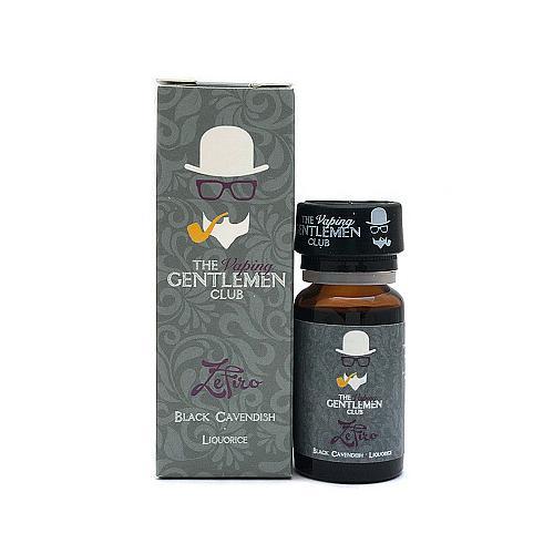 Aroma Vaping Gentlemen Club Zefiro 11ml