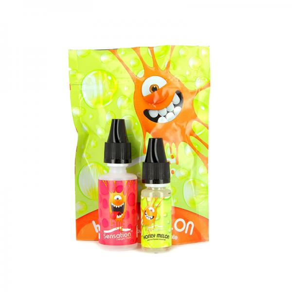 Aroma Honey Melon Sensation Malaysian 10ml