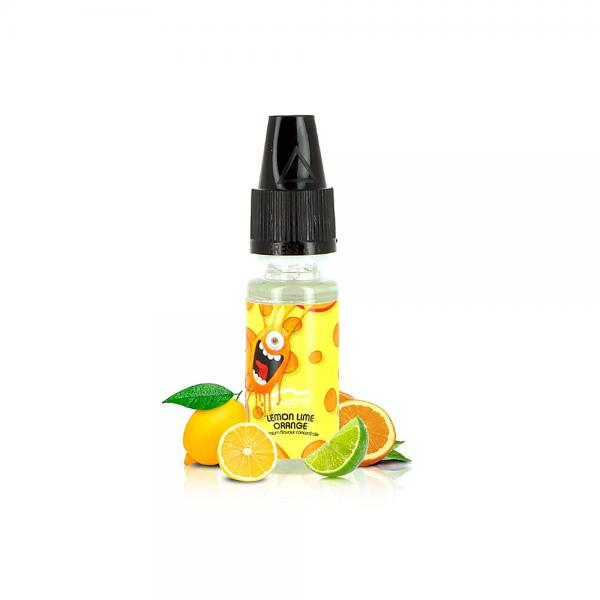 Aroma Lemon Lime Orange Sensation Malays...