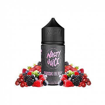 Aroma Nasty Juice Broski Berry 30ml