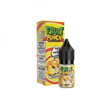 Aroma Pineapple Coconut Peach 10ml Fruit Punch