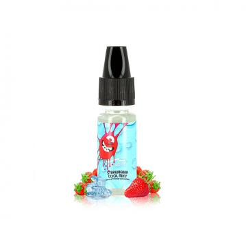 Aroma Strawberry Cool Mint Sensation Malaysian 10ml