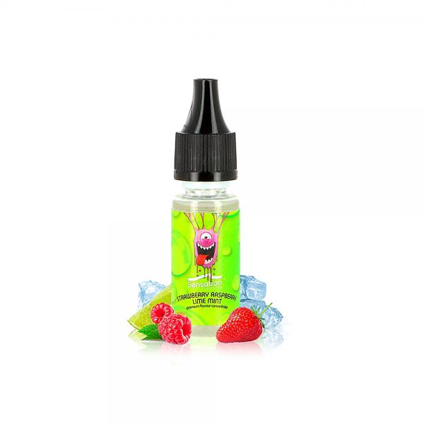 Aroma Strawberry Raspberry Lime Mint Sen...
