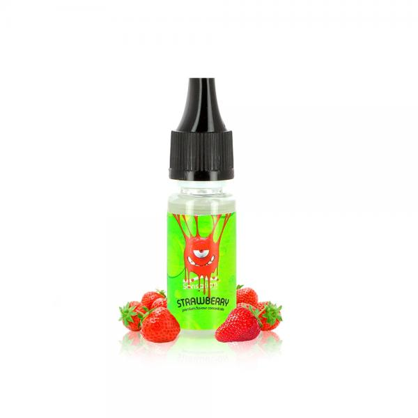Aroma Strawberry Sensation Malaysian 10m...