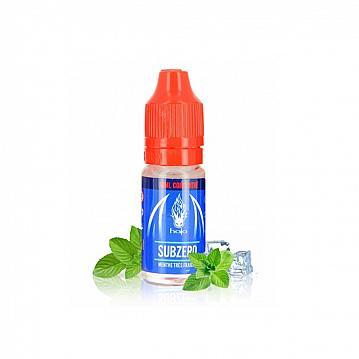 Aroma Subzero  by Halo 10 ml