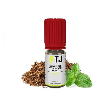 Aroma Golden Tobacco Mint 10ml by T-Juice