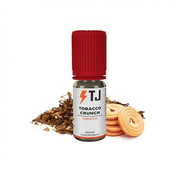 Aroma Tobacco Crunch 10ml by T-Juice