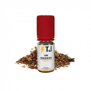 Aroma UK Smokes 10ml by T-Juice