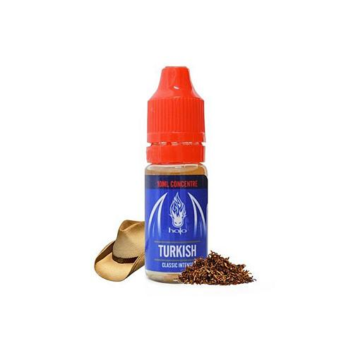 Aroma Turkish 10ml by Halo