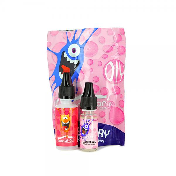 Aroma Blueberry Sensation Malaysian 10ml