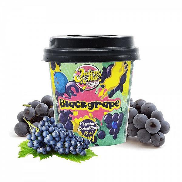 Aroma Juicy Mill - Blackgrape ...