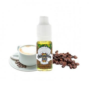 Aroma Detonation Drip Morning Coffee 10ml